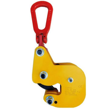 Tractel KP Lifting Clamp for Beam Clamps