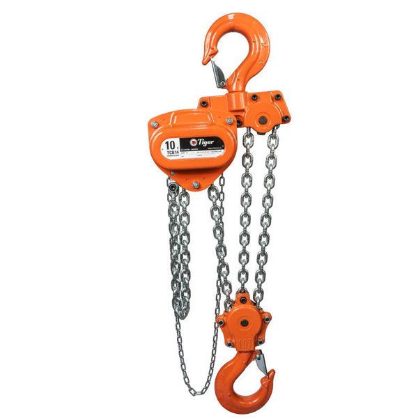 Tiger PROCB14 Chain Block