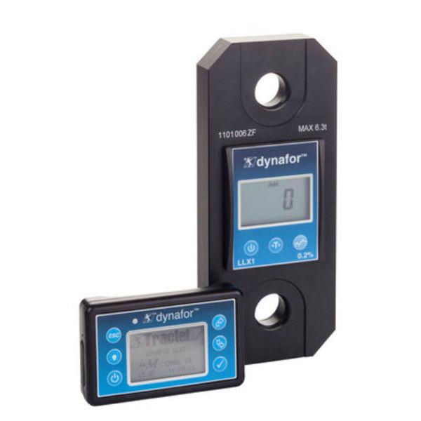 Tractel Dynafor LLX1 Digital Load Indicator