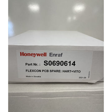 Flexconn PCB SPARE: HART+VITO