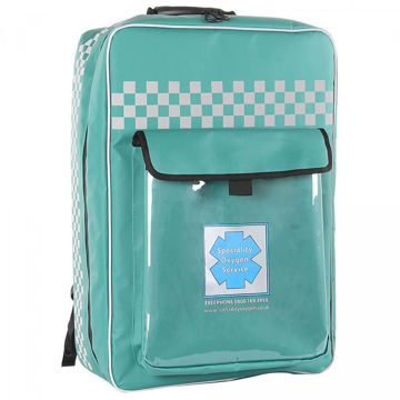46L Responder Sport Bag