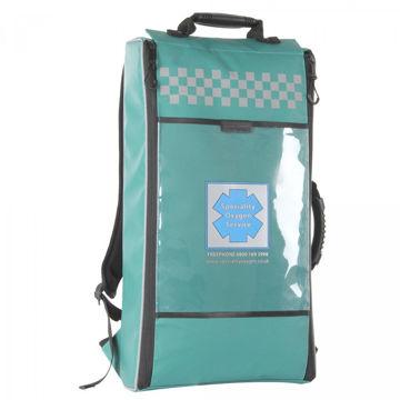 23L Professional Responder Bag