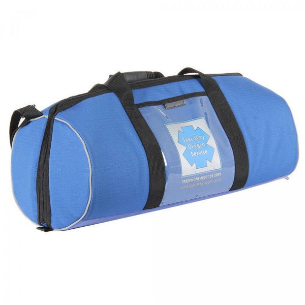 30L Analgesic Barrel Bag