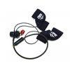 OTS EM-OTS2 Dual Earphones & Microphone