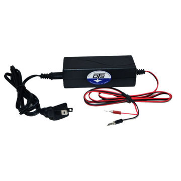 OTS RCS-13US Battery Charger for MK2-DCI, STX-101/M