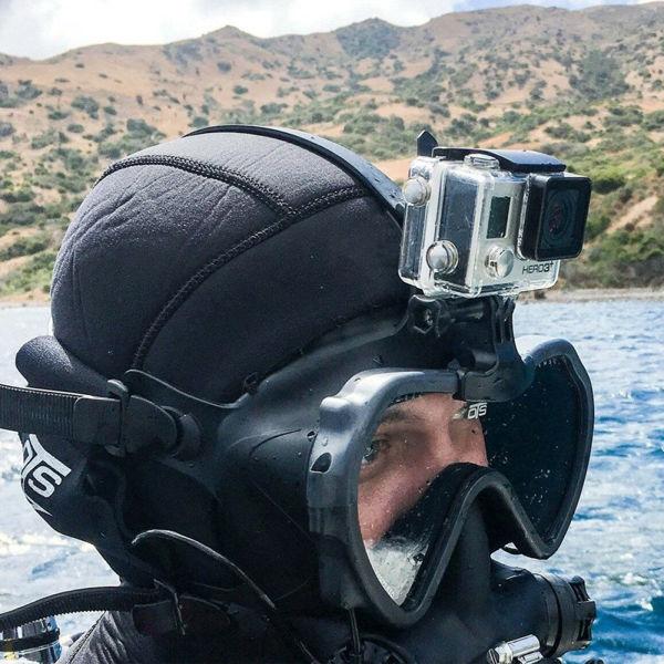 OTS Spectrum GoPro Camera Mount