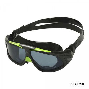 Aqua Sphere Seal Swim Goggle Mask