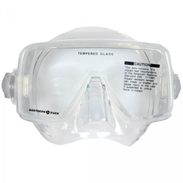 Clear M23 Mask