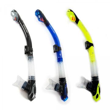 Dry Top Purge Snorkel