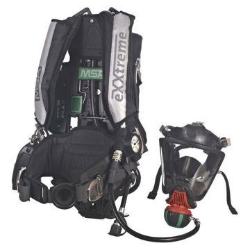 MSA M1 Exxtreme Harness Upgrade Kit 10145843