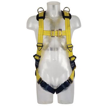 Picture of DBI-SALA 1112903 Delta Rescue Body Harness