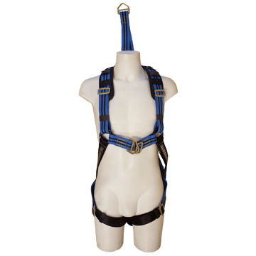 Picture of Globestock Rescue Harness W/ Shoulder Yoke