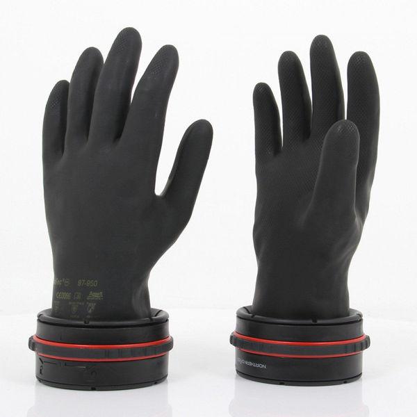 V4 Dry Glove Ring System
