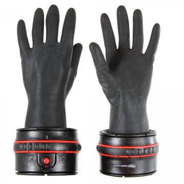 V3 Dry Glove Ring System