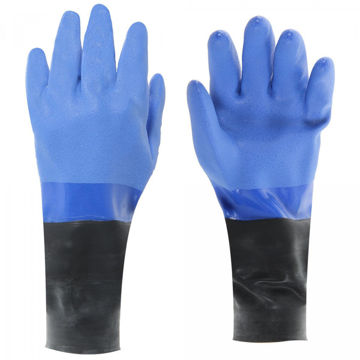 S & M Thermal Helios Dry Gloves