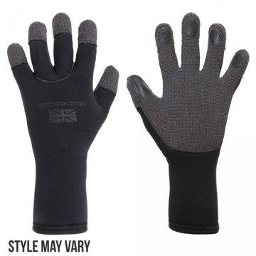 Kevlar® Superstretch Gloves (2mm, 3mm, 5mm)