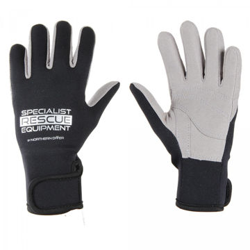 2mm Specialist Rescue Gloves