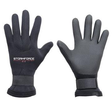 4mm Stormforce Gloves