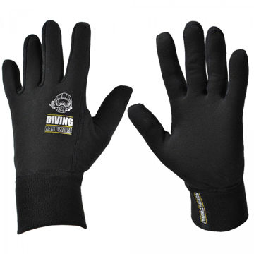 Inner Gloves - Compatible With Dry Glove Ring Systems
