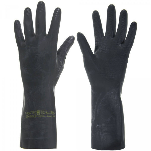Ansell Gloves (Spares)
