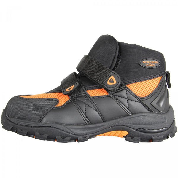 Freestyle Safety Boots V2