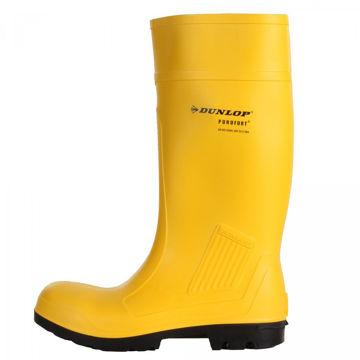 Dunlop Safety Wellington Boots