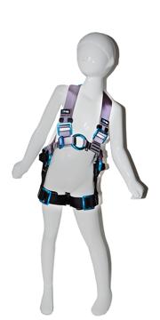 Picture of Checkmate PBH31 Xplorer 2 Point Junior Small Harness
